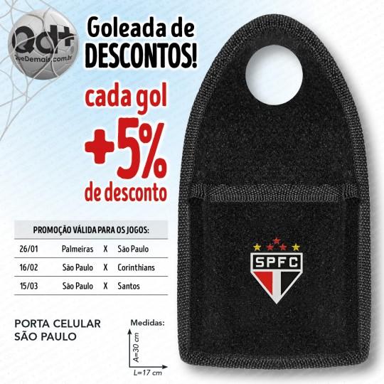 Porta celular São Paulo